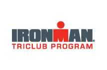 MEMBER OF THE IRONMAN TRI CLUB PROGRAM
